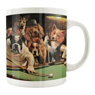 The Hustler 11oz. Coffee Mug
