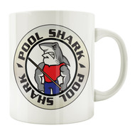 Pool Shark 11oz. Coffee Mug