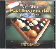 The Best Damn Pool Instr Period CD-ROM