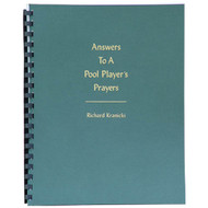 Answer To A Pool Player's Prayers