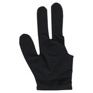 Sterling Billiard Glove, Black