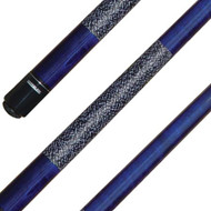 "Sterling Blue 42"" Child's Pool Cue"