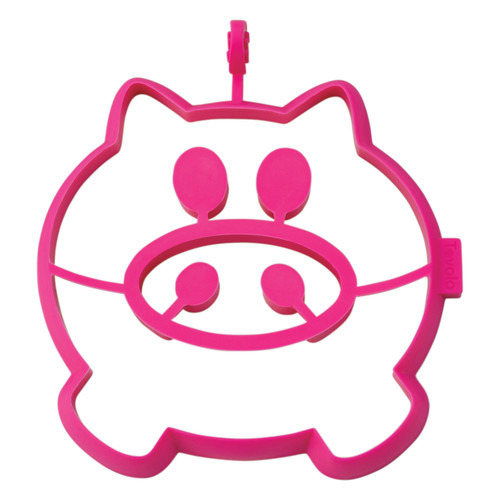 Tovolo® Pig Silicone Breakfast Shaper