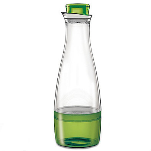Prodyne 50 oz. Fruit Infusion Flavor Carafe in Green