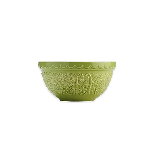 Mason Cash® 1.25 qt. Embossed Hedgehog Mixing Bowl