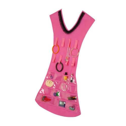Honey Can Do® Dress Jewelry Organizer, Pink