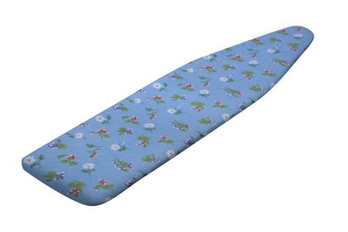 Honey Can Do® Superior Ironing Board Cover, Flowers