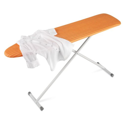 Honey Can Do® Full-Size Ironing Board with Sturdy T-Legs