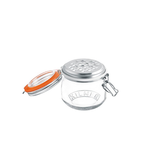 Kilner® Cheese Grater Set