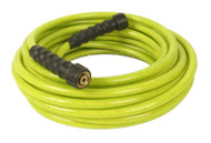 3600 psi Flexzilla® Pressure Washer Hose HFZ5225040YW