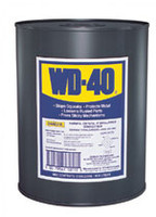 WD-40 LUBRICANT 5 GALLON PAIL 780-10117
