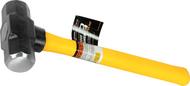 3lb Sledge Hammer with Fiberglass Handle M7100