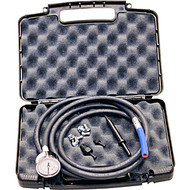 Professional Exhaust Backpressure Test Kit THE481