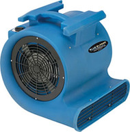Commercial Grade Fan, 3 Speed - 2500 CFM PB2500