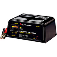 Fully Automatic/Manual Battery Charger, 10 Amp