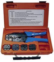 Ratcheting Terminal Crimper Kit TA 18920