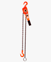 3/4 Ton Chain Puller - 5 Foot Lift AME605