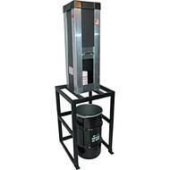 Heavy Duty Oil Filter Crusher Kit  JD HDC-150-P