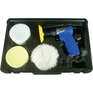 "3"" Mini Air Polishing Kit AP3055"