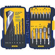 20 Pc. Drill Drive Set IRW357020