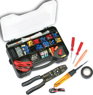 285 pc. Automotive Electrical Repair Kit ATD-285