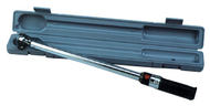 """1/4"""" Dr. Torque Wrench ATD-105"""