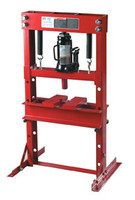 12-Ton Hydraulic Bench Press with Bottle Jack ATD-7452