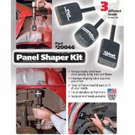 Steck Panel Shaper Kit 20046