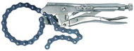 "Locking Chain Clamp - 9""/225mm VSG-20R"