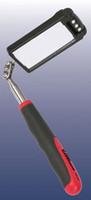 Led Lighted Telescoping Inspection Mirror ULL-HTK-2LT
