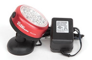 24 LED Re-Chargeable Magnetic Work Light ULL-RT2-LTCH