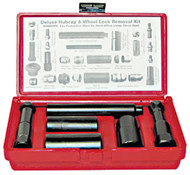 Hubcap & Wheel Lock Removal Kit LTI4000