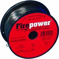 """2LB .030"""" Flux Cored Welding Wire FIR1440-0230"""