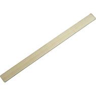"12"" Bamboo Paint Paddle  AP 4586"