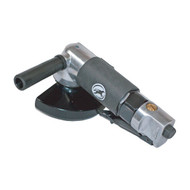 5 inch Professional Air Angle Grinder – Soft Grip AT-185SG