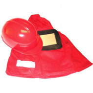 Light Duty Hood with Bump Cap 40024