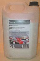 Soda blasting Media, 5L Bottle RBL-145151