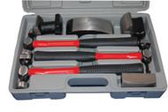 Heavy-duty Body & Fender Tool Set, 7pc.