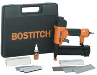BOSTITCH Narrow Crown Stapler/18-gauge