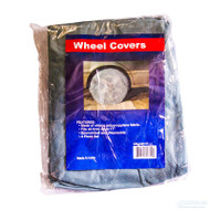AES 4pc Wheel Cover Set WC-47