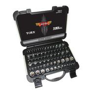 VIM 77 Pc. Master Torx Set TMS77