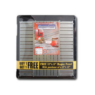 12 in  X 12 in  Magna-Panel and 12 in  X 6 in  Magna-Panel INCLUDED FREE!