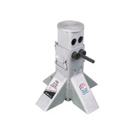 Heavy Duty 20-Ton Capacity Adjustable Support Stand
