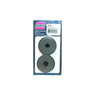 AMMCO Non Asbestos Replacement Silencer Pads (2 Pack)