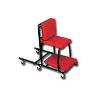 CRS - Convertible Creeper Seat