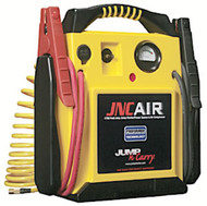 1700 Peak Amp 12 Volt Jump Starter with Onboard Air Compressor