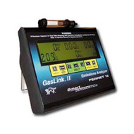 5 Gas Emissions Analyzer, FR16
