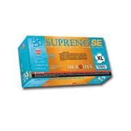 Large Supreno Powder Free Nitrile Gloves - 100 per box