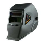 Deluxe Welding Helmet - Auto Darkening - Solar