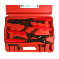 2pc. Large 16 in  Snap Ring Pliers Set
